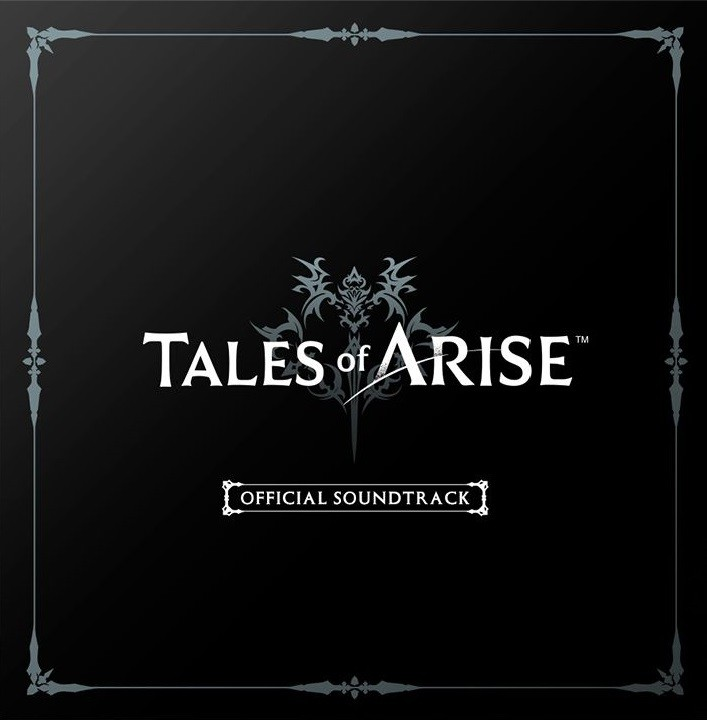 [Album] 桜庭統 (Motoi Sakuraba) – TALES of ARISE Original Soundtrack [FLAC / CD] [2021.09.09]