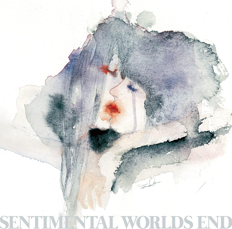 [Album] sleepyhead – センチメンタルワールズエンド [FLAC / 24bit Lossless / WEB] [2021.09.15]