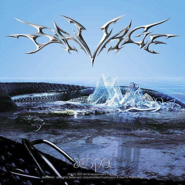 [Single] aespa (에스파) – Savage [FLAC + MP3 320 / CD] [2021.10.05]