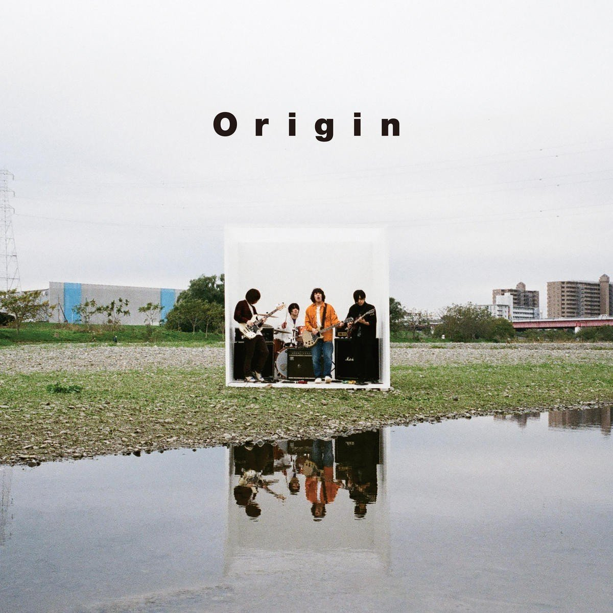 [音楽 – Album] KANA-BOON – Origin [FLAC / 24bit Lossless / WEB] [2016.02.17]