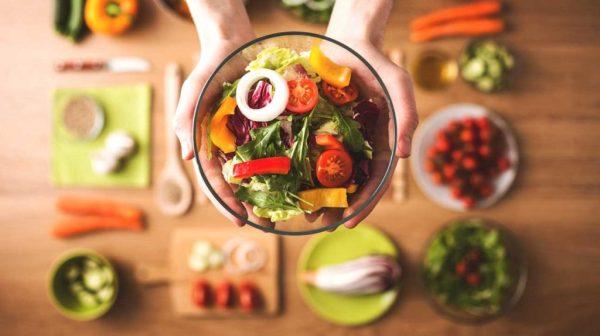 Правильное питание. Рецепты для похудения | Get In Fit