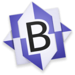 BBEdit 11.6.8 Free Download for Mac