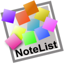 NoteList For Mac
