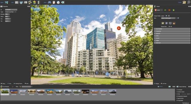 Pano2VR For Mac OS X