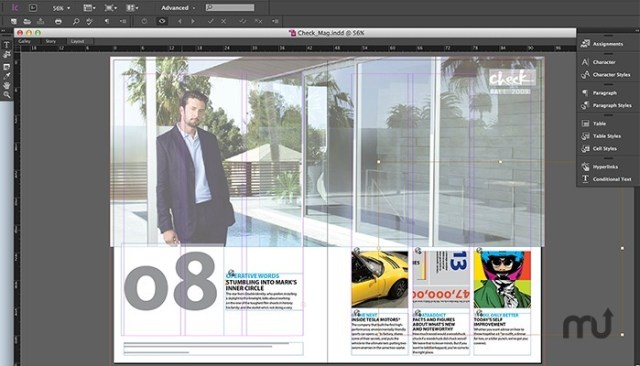 Adobe InCopy For MacOSX