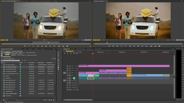 Adobe Media Encoder For MacOSX