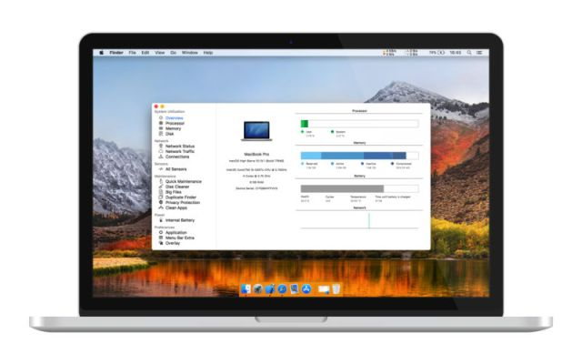 System Toolkit For Mac OS