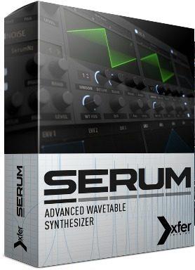 Xfer Serum v1 20b9 Free Download for mac | GetinMac