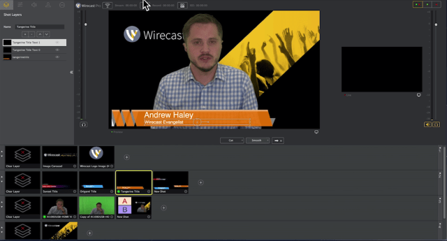 Telestream Wirecast Pro 10 For mac