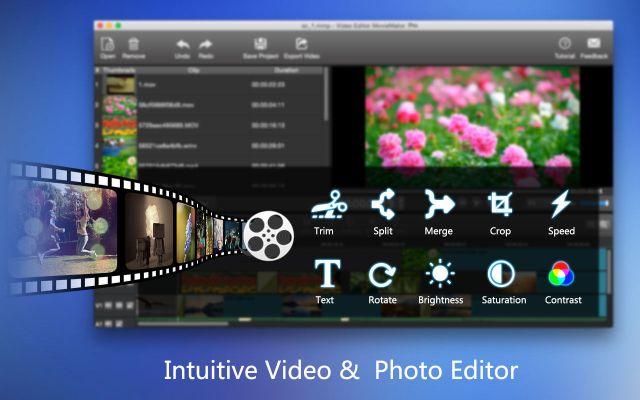 MovieMator mac