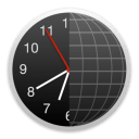 The Clock for mac