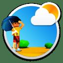 3DWeather for mac