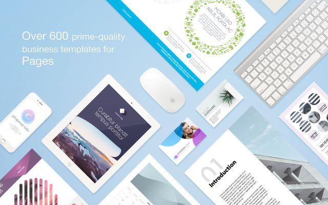 Business Print Lab mac