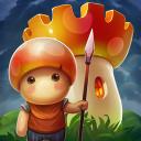 Mushroom Wars for mac