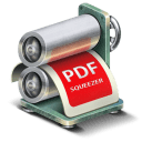PDF Squeezer for mac