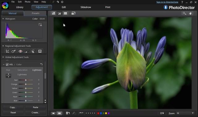 PhotoDirector Ultra mac