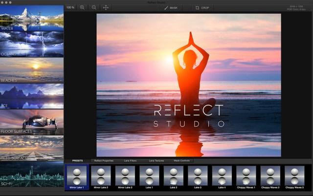 Reflect Studio Mac