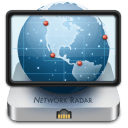 Network Radar for mac