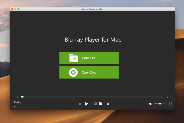 Apeaksoft Blu-ray Mac