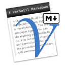 Versatil Markdown For Mac
