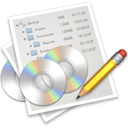 DiskCatalogMaker For Mac