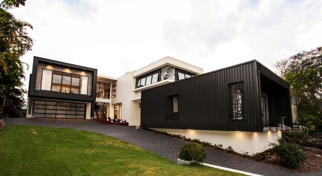 How to get the look you want and ensure it stands the for 70s house exterior makeover australia