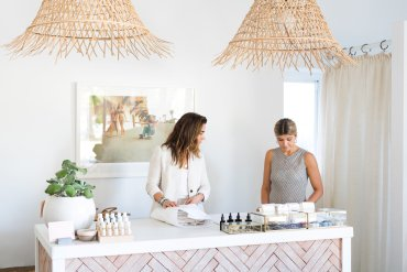 Bondi's incredible handmade, sustainable and fairtrade store, Commune