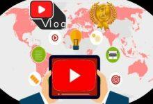 Mastering YouTube 2021: Vlogging, Marketing, SEO, 1M+ Views
