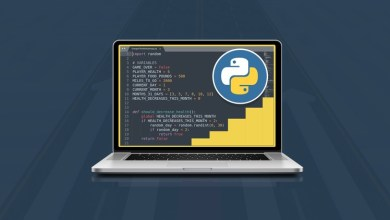Complete Python & Python OOP with Exercises& Projects in2021
