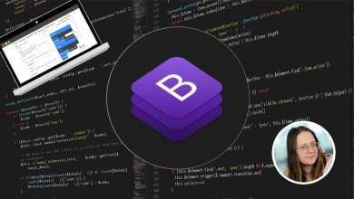 [100% OFF] Bootstrap From Scratch – Fast and Responsive Web Development