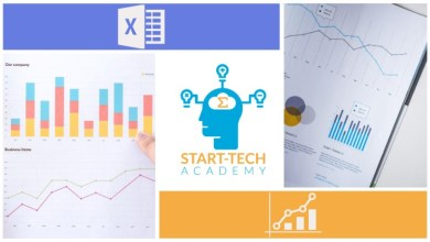 [100% OFF] Data Visualization in Excel: All Excel Charts and Graphs