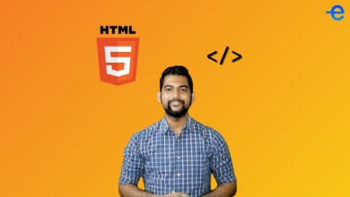 [100% OFF] HTML5 – From Basics to Advanced level (2021)