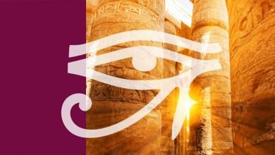 [100% OFF] Symbols I: Ancient Egyptian Symbols in Mythology & Religion