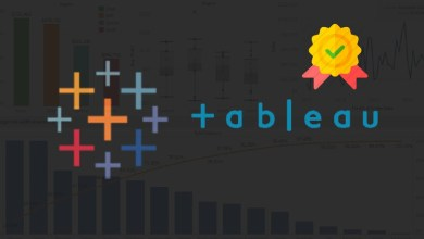 [100% OFF] Tableau: análisis de datos y visualizaciones