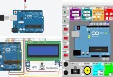 Arduino Simulation and Block Coding