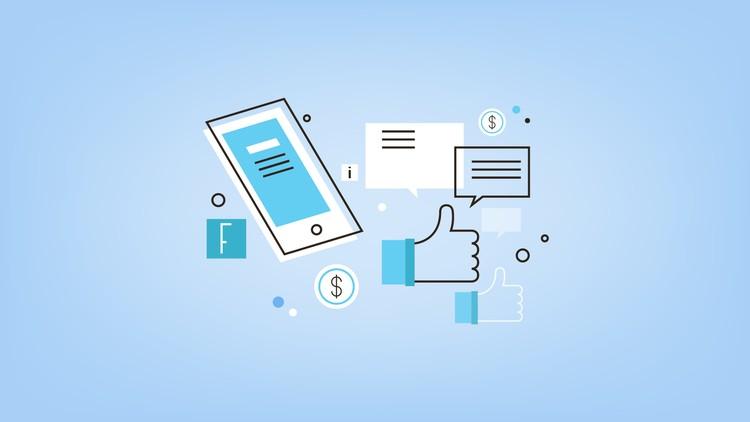 Facebook Ads & Social Media Marketing Masterclass 2021