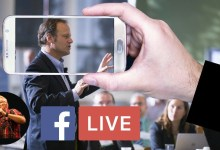 [100% OFF] Facebook  Live Masterclass: Engage More With Facebook Live