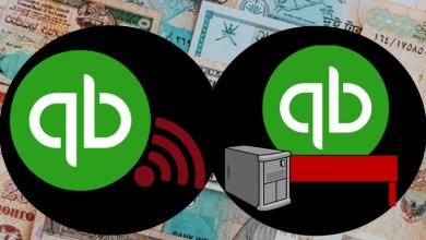 [100% OFF] QuickBooks Desktop vs QBO Multiple Currencies