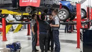 Car Repair – Auto Repair & Tuning – Auto Technician Training