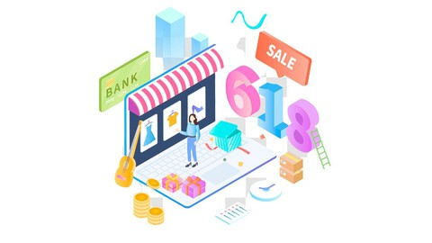 Ecommerce – Sell Products Online FREE using Freewebstore