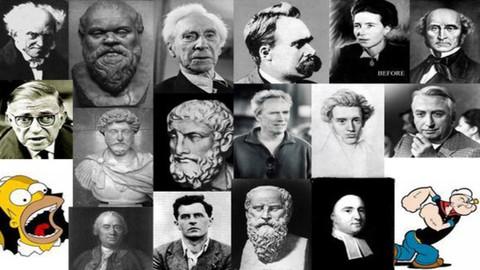 Philosophy of Logic: A Conceptual Interpretation