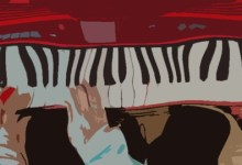 Play Two Octave C Scale on Piano with Both Hands at 200 bpm