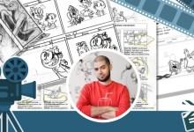 [100% OFF] تعلم فن الستوري بورد ومبادئ الإخراج للأنيميشن والفيديو