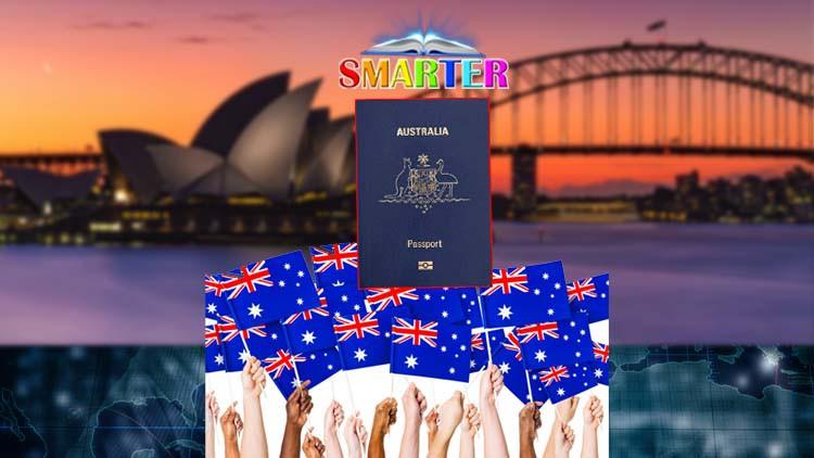[100% OFF] 2021 Australian Citizenship Test  The Dream