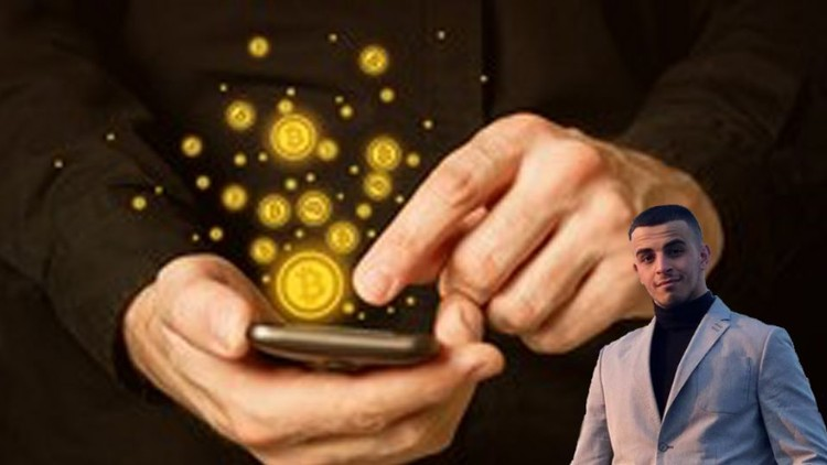 [100% OFF] Cryptocurrencies: complet practical course on crypto trading