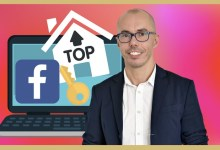 [100% OFF] GET on TOP of Real Estate Business with Facebook Ads in 2021