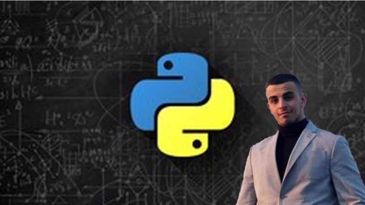 [100% OFF] Python for beginners – Learn all the basics of python