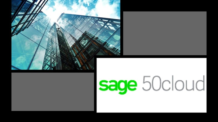 [100% OFF] Sage 50cloud Accounting 2020