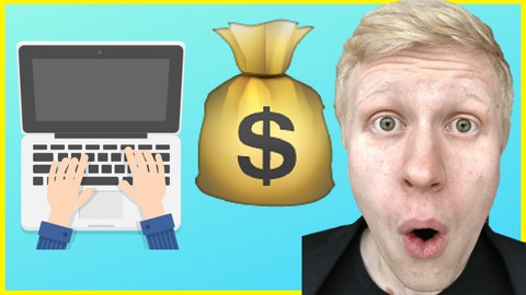 Copywriting: Make Money From Home WRITING WORDS
