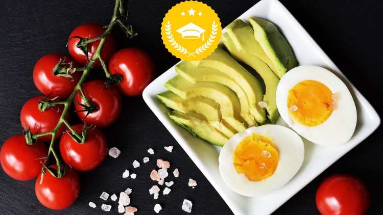 [FREE] Accredited Certification in Ketogenic Diet (Keto /Ketosis)